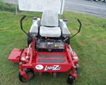 Riding Mower For Sale: 2003 Exmark LZCT4818