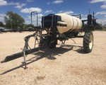 Sprayer-Pull Type For Sale: 2001 Wylie Pull-Type Sprayer
