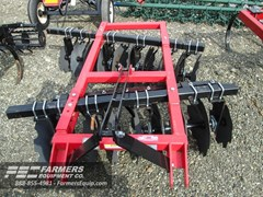 Disk Harrow For Sale 2013 Taylor Way 600