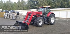 Tractor For Sale 2014 Case IH PUMA200