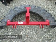 Rubber Tire Scraper For Sale 2015 Other 6'