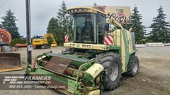 Forage Harvester-Self Propelled For Sale 2006 Krone BIG X 650
