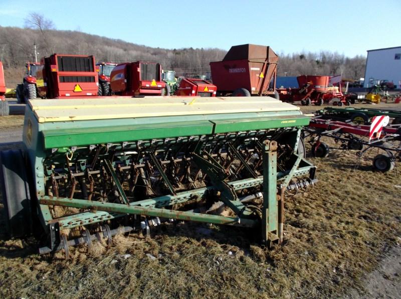 John Deere 8300 Grain Drill For Sale