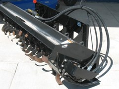 Skid Steer Attachment For Sale 2015 Land Pride SRT76