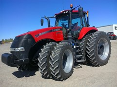 Tractor For Sale 2015 Case IH MAGNUM 380 CVT , 345 HP