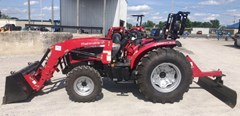 Tractor For Sale:  2013 Mahindra 4035 , 40 HP