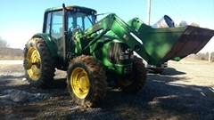 Tractor For Sale:  2003 John Deere 7320 , 105 HP