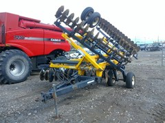 Disk Harrow For Sale Ezee-On Mfg. 2590