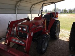 Tractor For Sale:  1998 Massey Ferguson 1260 , 38 HP