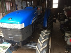 Tractor For Sale 2012 New Holland Workmaster 45