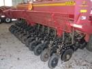 Grain Drill For Sale:  2007 Sunflower 9412-15