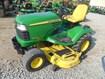 Riding Mower For Sale:  2008 John Deere X740 , 24 HP