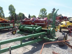 Forage Harvester-Pull Type For Sale John Deere 3975
