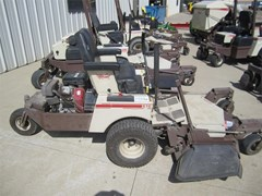 Riding Mower For Sale:  1997 Grasshopper 616 , 16 HP