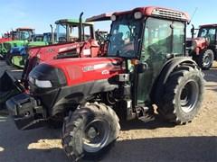 Tractor  2014 Case IH FARMALL 105N , 105 HP