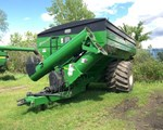 2011 Brent 1194  Hours, $44500.00