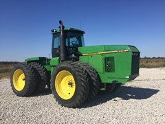 Tractor For Sale 1994 John Deere 8770 , 300 HP