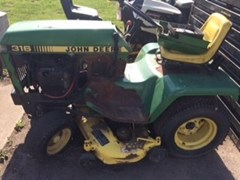 Riding Mower For Sale John Deere 316 , 16 HP
