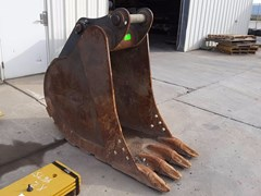 Excavator Bucket For Sale:  2014 Hensley PC240GP30