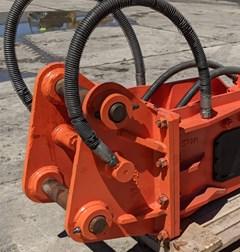 Excavator Attachment For Sale:  2016 NPK GH-15TOP