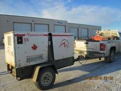 Generator & Power Unit For Sale:  2014 Magnum 46 KW