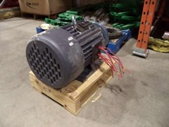 Electric Motor For Sale:  Other 7.5 HP
