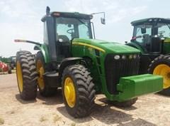 Tractor For Sale:  2008 John Deere 8330 , 225 HP
