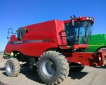 Combine For Sale: 2012 Case IH 7120, 360 HP