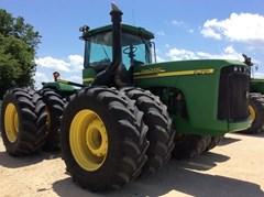 Tractor For Sale:  2005 John Deere 9420 , 425 HP