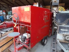 Feed Cart For Sale 2007 Gruetts UEBLER 812