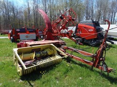 Forage Harvester-Pull Type For Sale New Holland 782