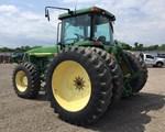 Tractor For Sale: 1996 John Deere 8400, 225 HP