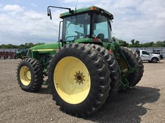 Tractor For Sale:  1996 John Deere 8400 , 225 HP