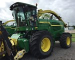 Forage Harvester-Self Propelled For Sale: 2015 John Deere 7780
