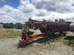 Planter For Sale 2007 Case IH 1200