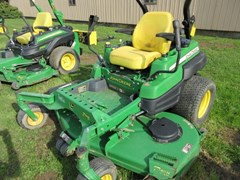Zero Turn Mower For Sale 2012 John Deere Z950A , 31 HP