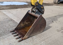 Excavator Bucket For Sale:  2014 WAHPETON FABRICATION SK85GP30