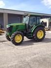 Tractor For Sale:   John Deere 5100E , 100 HP