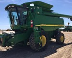 Combine For Sale: 2004 John Deere 9760 STS