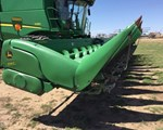Header-Corn For Sale: 2012 John Deere 616C
