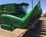 Header-Corn For Sale: 2014 John Deere 616C