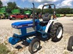 Tractor For Sale:  1989 Ford 1720 , 28 HP