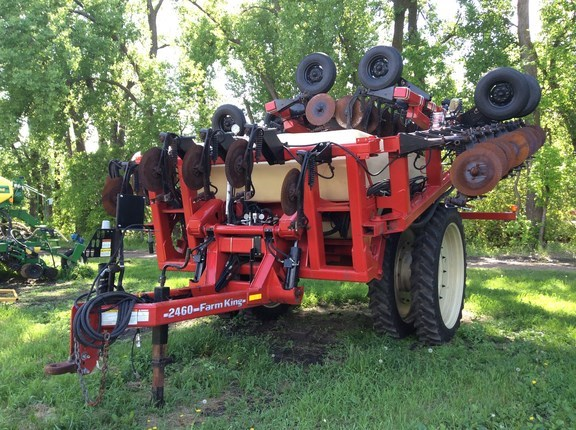 2013 Farm King 3722 Misc. Ag For Sale