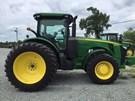 Tractor For Sale:  2011 John Deere 8235R , 235 HP