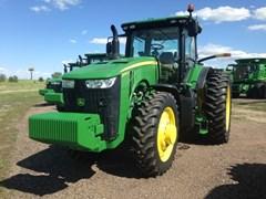 Tractor For Sale 2014 John Deere 8245R , 245 HP