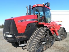 Tractor For Sale 2004 Case IH STX500 , 440 HP