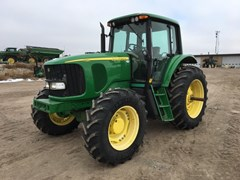 Tractor For Sale 2004 John Deere 7520 , 125 HP
