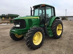 Tractor For Sale 2004 John Deere 7520 , 125 HP