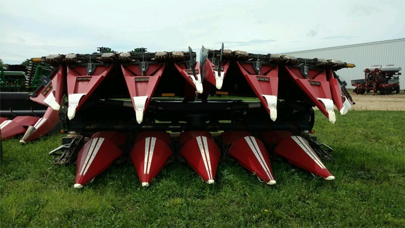 2012 Drago 1230 Header-Row Crop For Sale