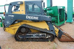 Skid Steer-Track For Sale 2013 John Deere 333E